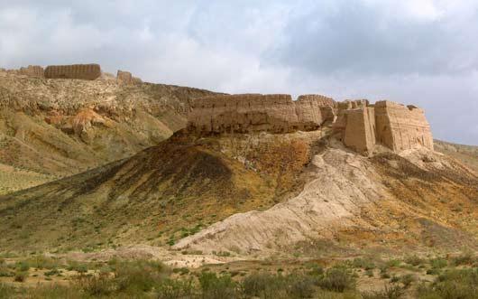 Аяз-кала