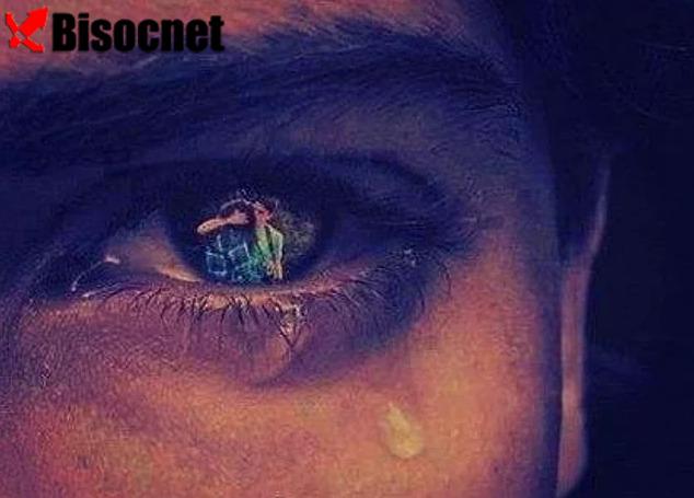 Когда слезы текут сами - значит душа уже не может терпеть.