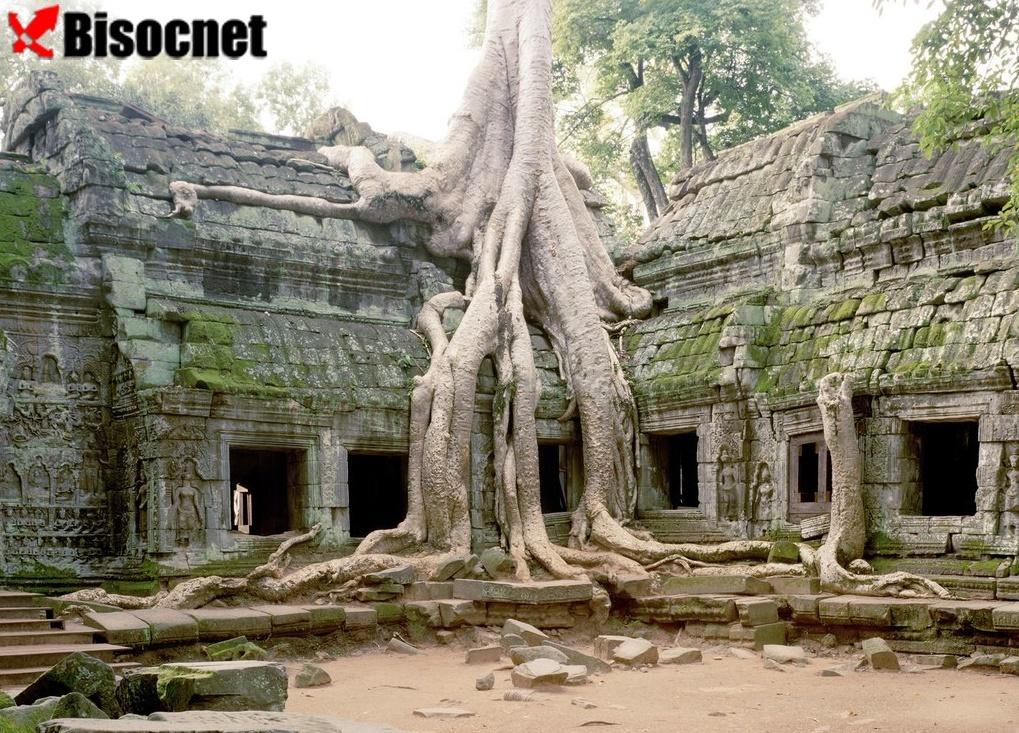 Ангкор-Ват: Сием-Рип, Камбоджа