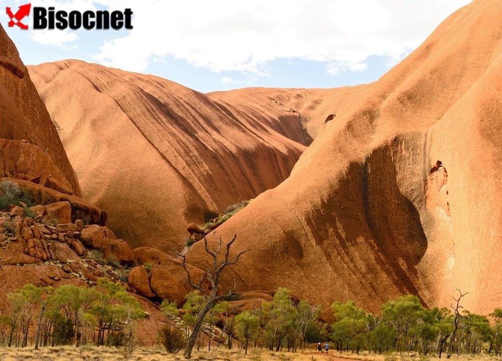 Северная территория, Австралия