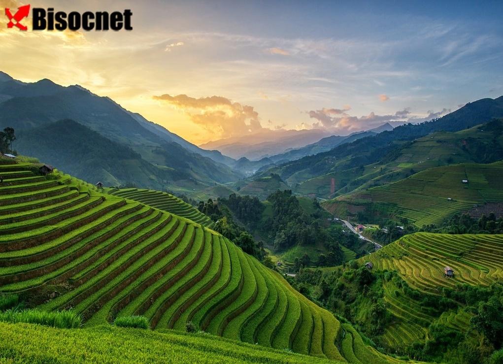 Mù Cang ChN43;i: Вьетнам