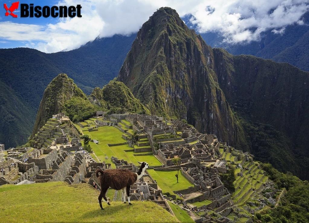 Мачу-Пикчу: Перу