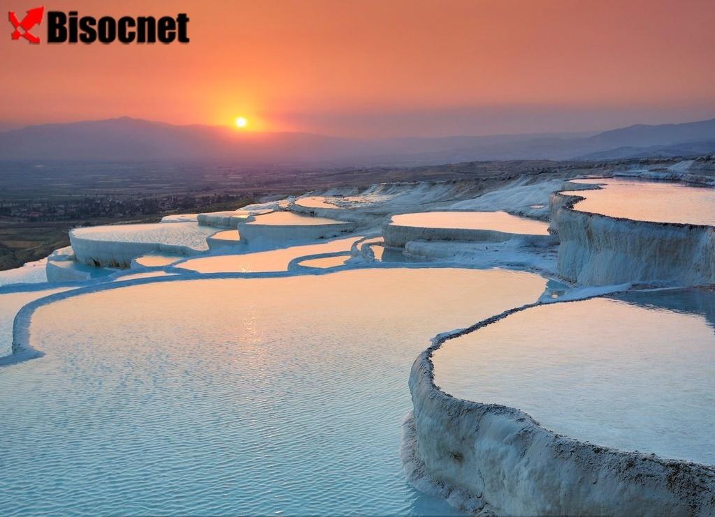Памуккале: Денизли, Турция