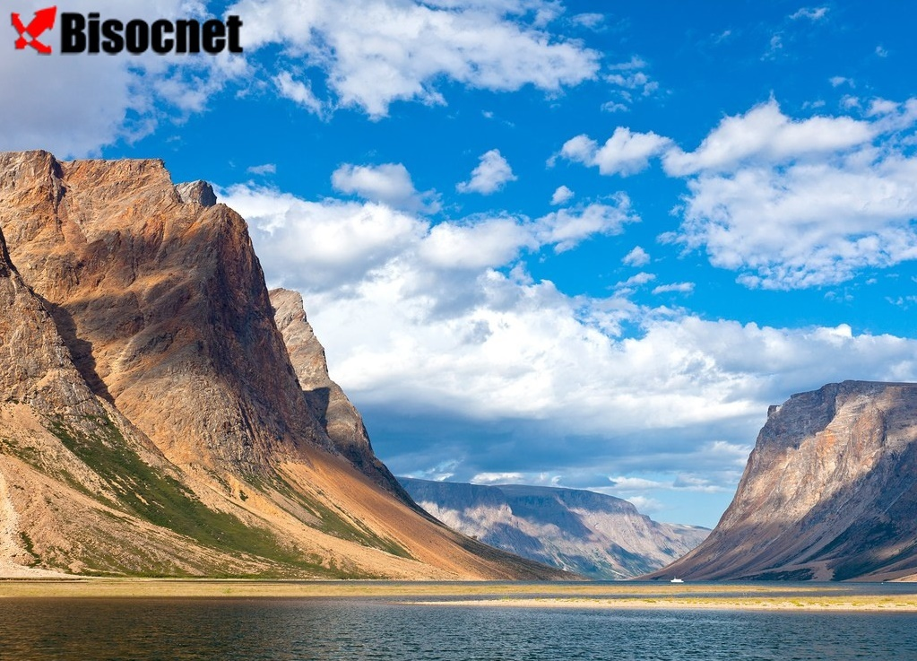 Национальный парк Торнгат: Лабрадор, Канада