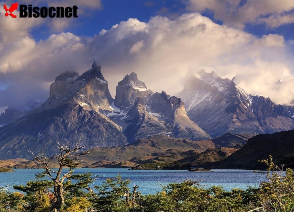 Национальный парк Торрес-дель-Пейн: Патагония, Чили