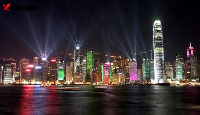 самые известные города мира