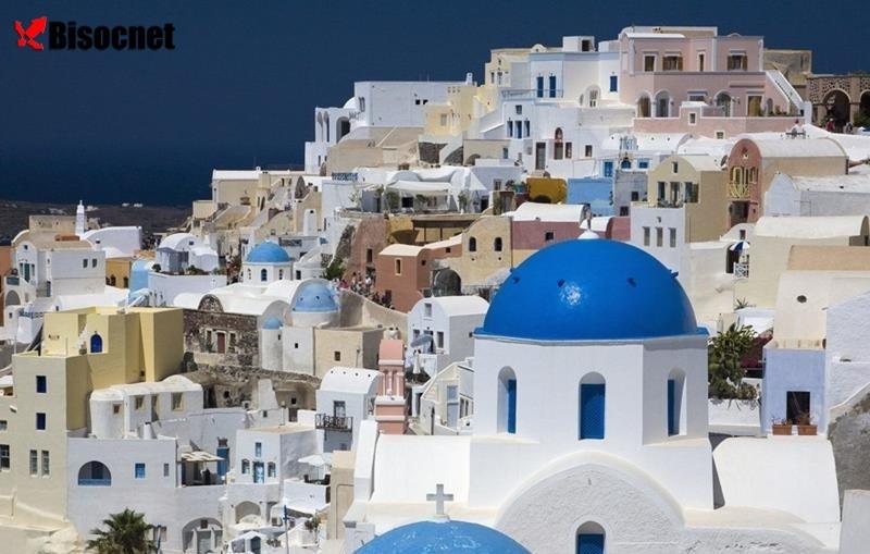 Лучшие туристические города мира