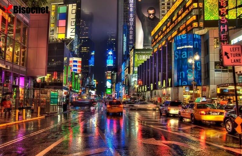 знаменитые города по всему миру