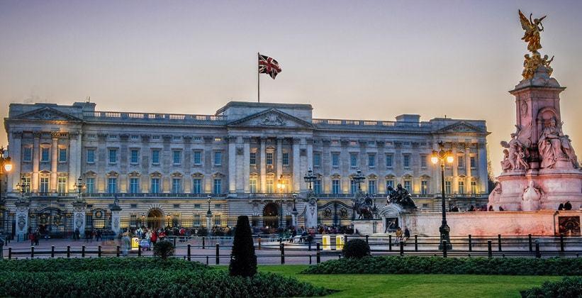 Королевский Лондон