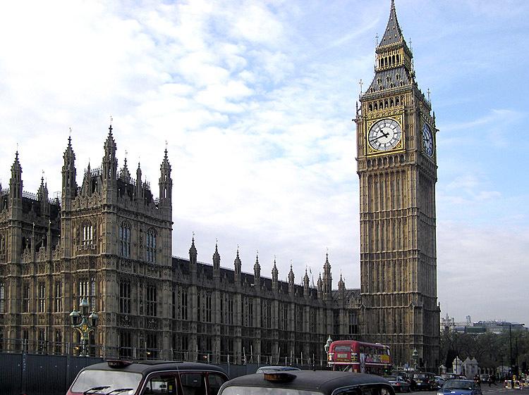 Башня Лондона