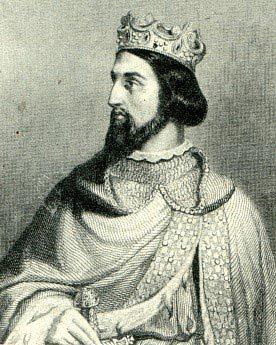 Уильямом Завоевател Великобритания Лондон