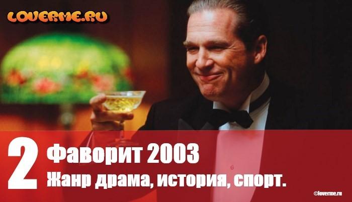 Джефф Бриджес: ТОП-10 фильмов с его участием
