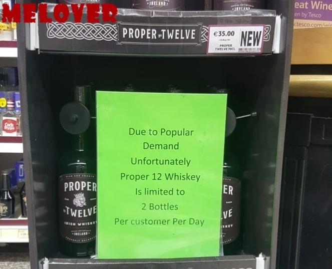 Макгрегор становится алкогольным королем. Что за виски он продает?