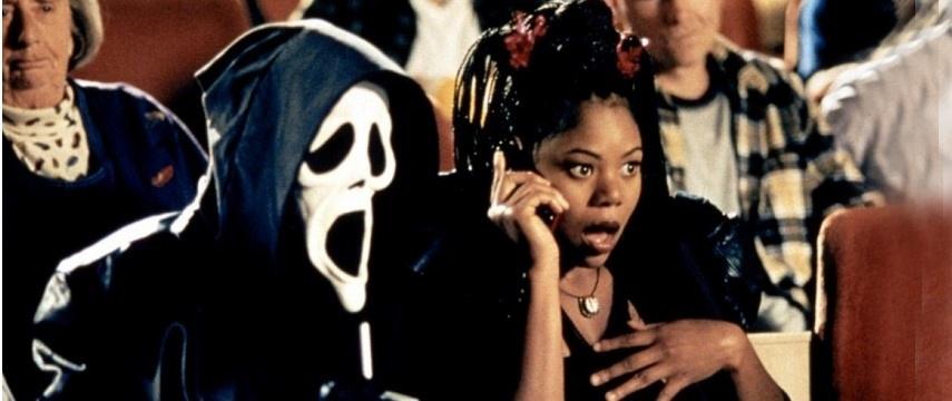 Очень страшное кино (2000)