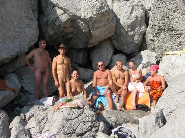 Лучшие пляжи для нудистов  Out Traveler