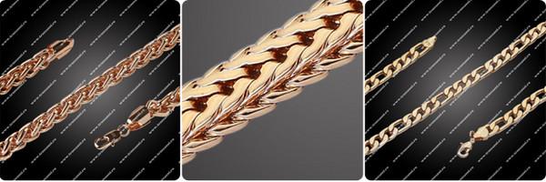 золотые цепочки липецк