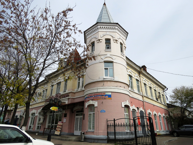 Уссурийск. Часть 1: областной центр без статуса