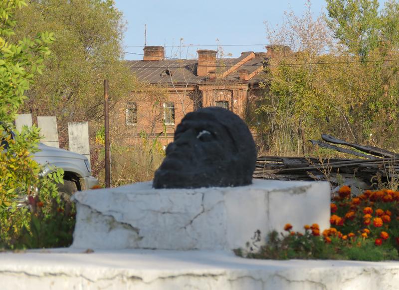 Спасск-Дальний. Последний рубеж Гражданской войны.