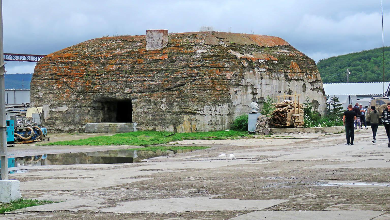 Чныррах. Устье Амура. замки-крепости,Дальний Восток,природа,дорожное,рыбацкое