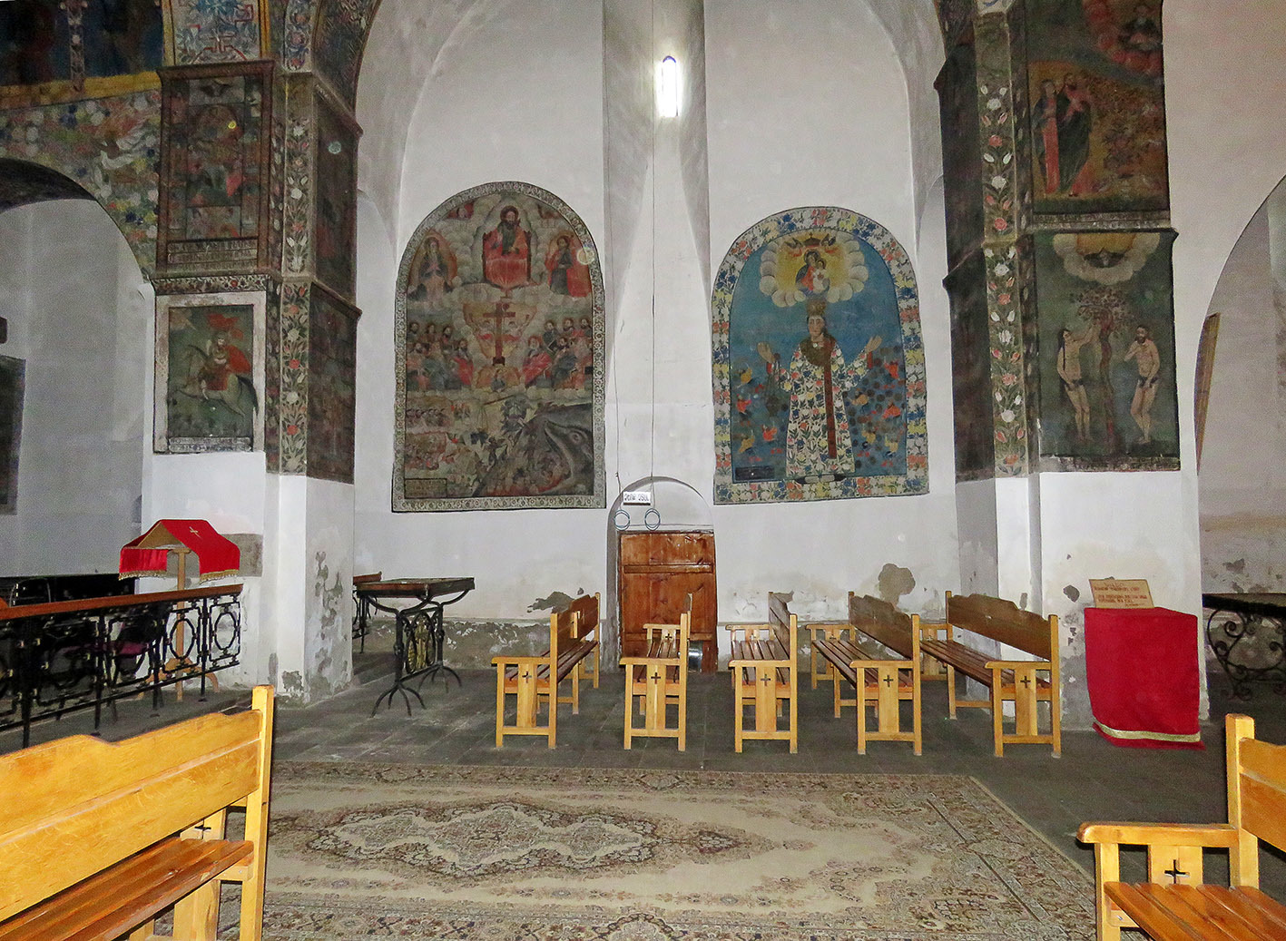 Мегри. Армянский осколок Нахичевани. Армения,замки-крепости,дорожное