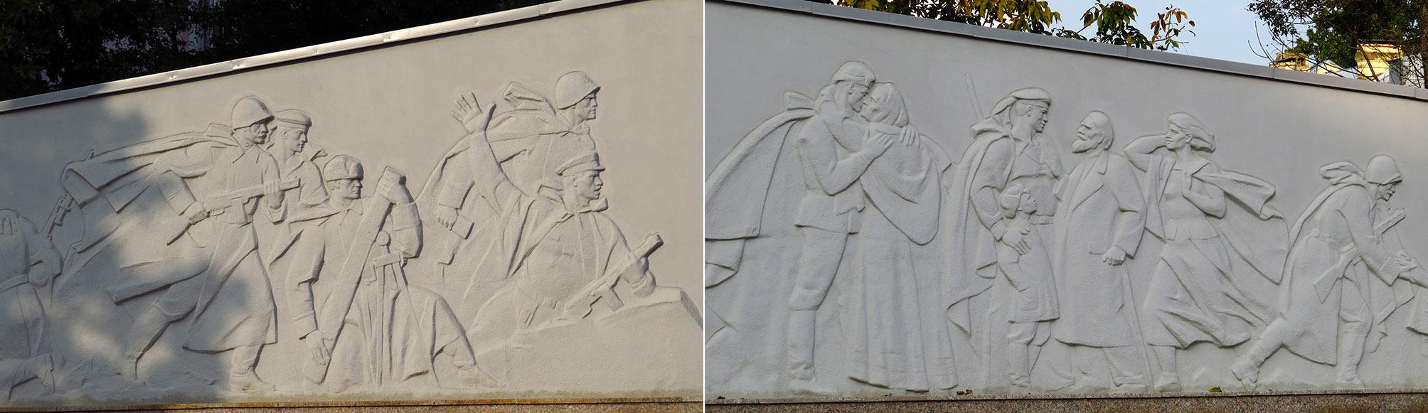 Краснодар . Часть 4: восточнее Красной казаки,дорожное,Русский Юг