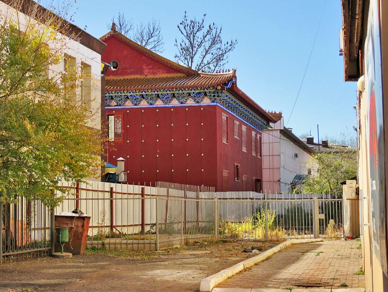 Биробиджан и Еврейская автономная область. Чтоббылоград.