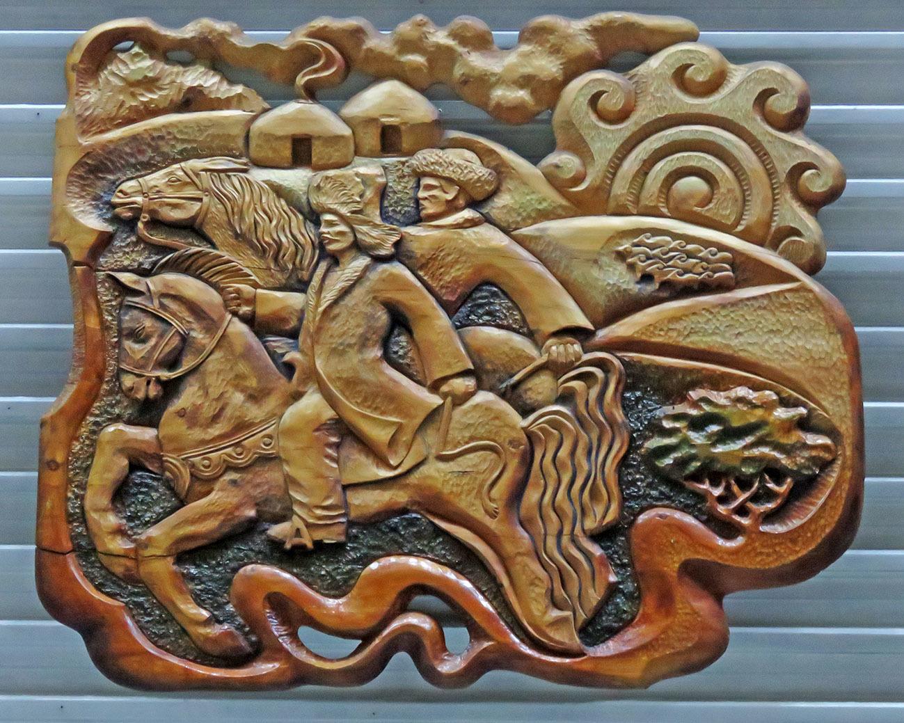 Байкало-Амурский маршрут. Часть 1: растёт ли на БАМе бамия? Дальний Восток,Сибирь,природа,злободневное,транспорт,дорожное,этнография