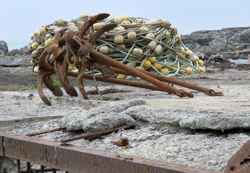 Сахалин в сетях, или Глубинка от моря до моря