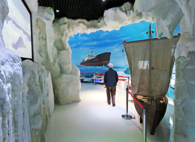 Остров Русский . Часть 2 : Приморский океанариум дальний восток