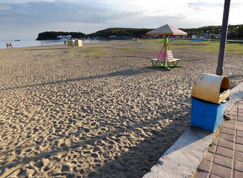 Владивосток. Часть 11: от Первой речки до Стеклянного пляжа Дальний Восток