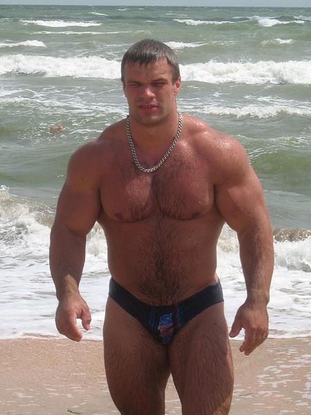 мое знакомство со стероидами