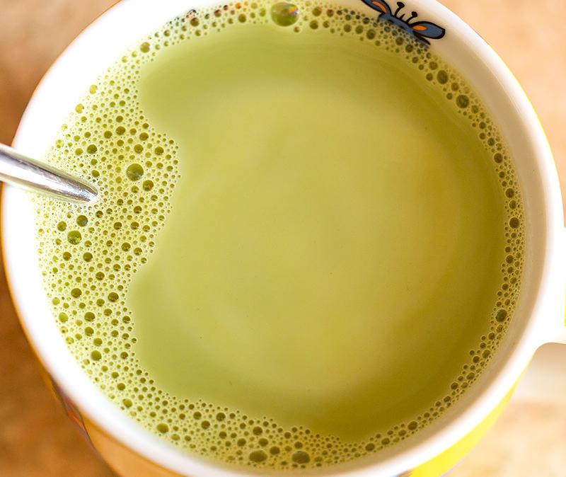 Чай маття или матча несколько способов заваривания Отзыв