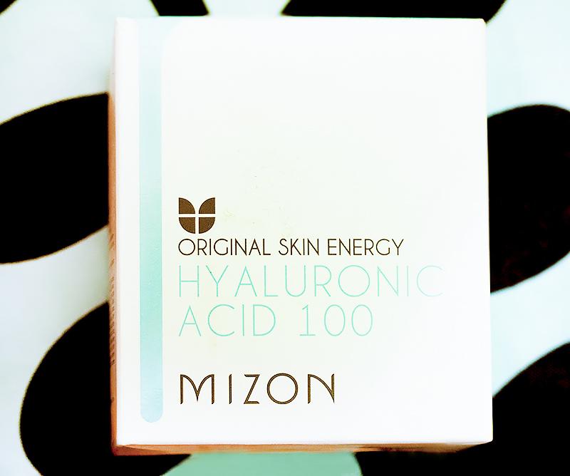 Mizon сыворотка Hyaluronic Acid 100 Отзыв