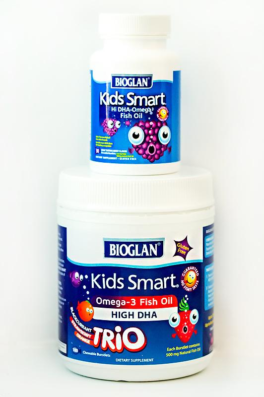 омега 3 айхерб детская промокод скидка iherb bioglan smart kids отзыв