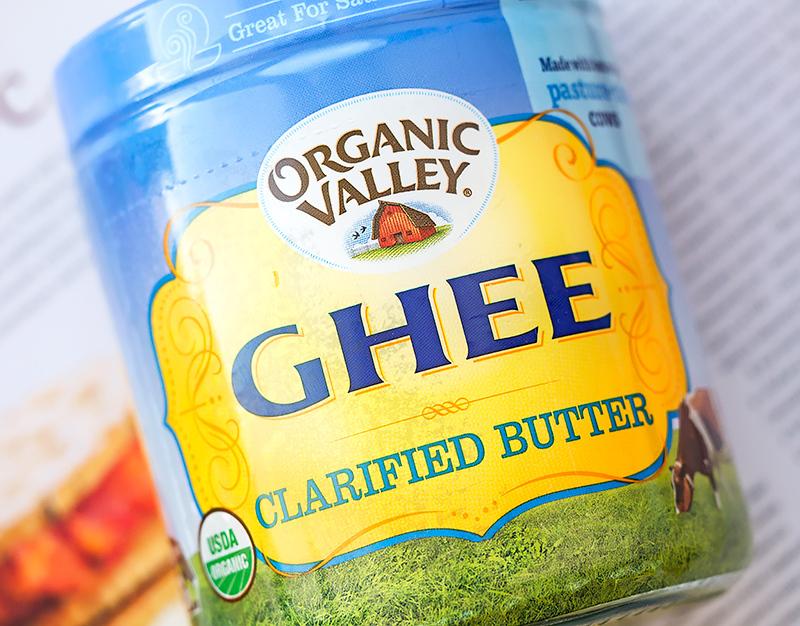 топленое масло гхи айхерб отзыв скидка Organic Valley кокосовое масло Garden of Life iherb