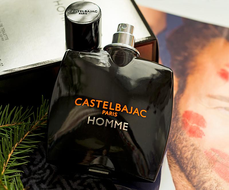 Туалетная вода Castelbajac Homme от Castelbajac. Отзыв