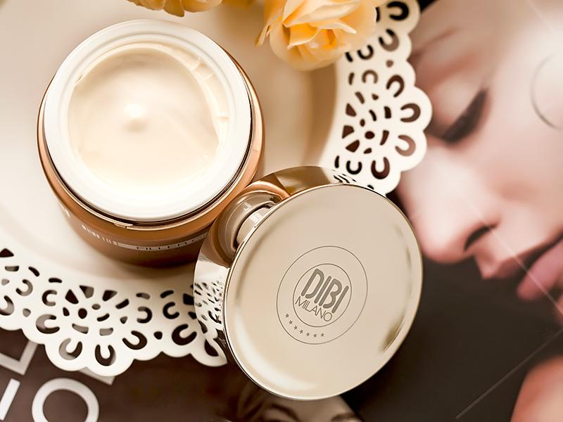 Наполняющий крем для лица Dibi Milano Filler Miracle Cream Отзыв