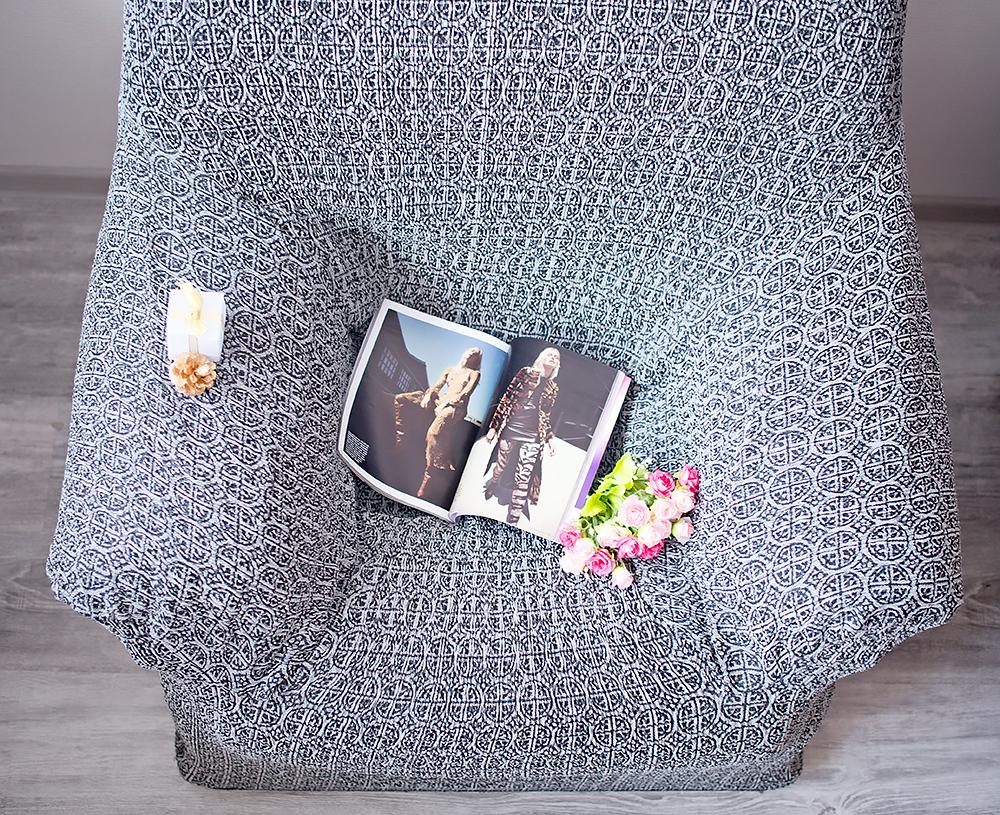 еврочехол отзыв чехол на кресло