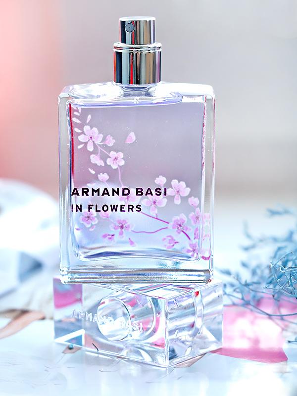 Туалетная вода Armand Basi In Flowers Отзыв
