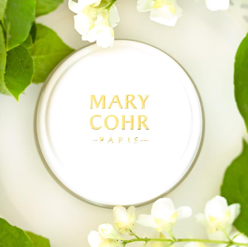 косметика крем mary cohr отзыв