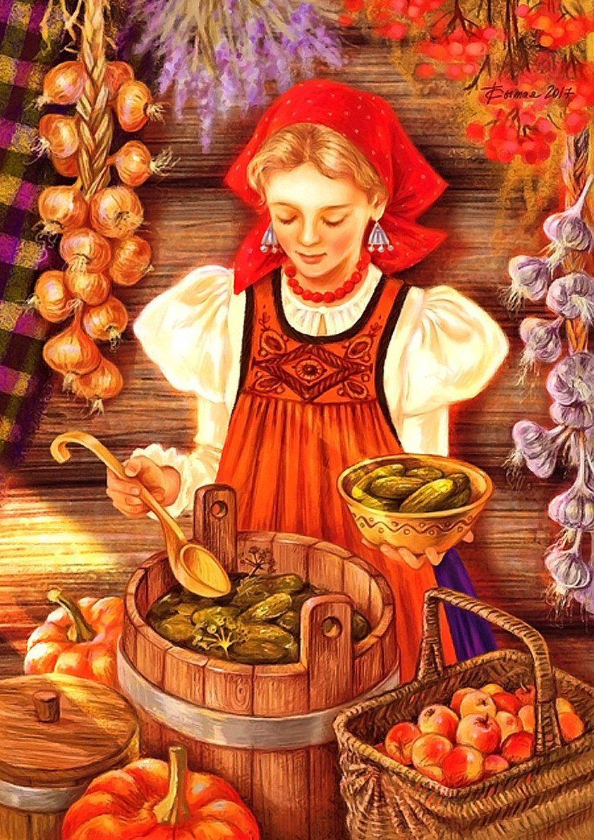 Подруге люблю, таня сытая открытки райские яблочки