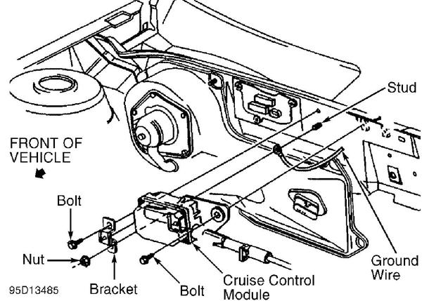 но с Pontiac Grand AM 2.3