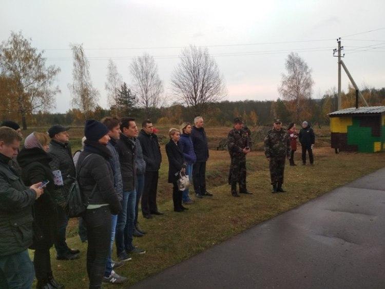 В Республики Беларусь сообщили обезуспешных попытках срыва учений «Запад-2017»