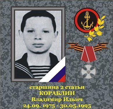 h-1863 Фотографии морских пехотинцев погибших в локальных конфликтах - Независимый проект =Морская Пехота России=