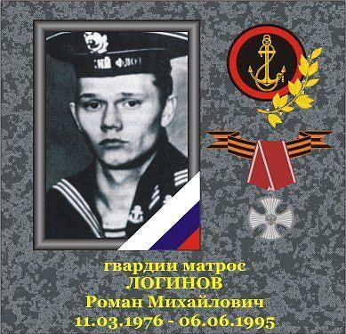 h-1865 Фотографии морских пехотинцев погибших в локальных конфликтах - Независимый проект =Морская Пехота России=
