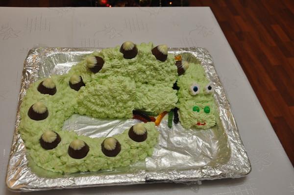 Торты к году змеи лучшие торты