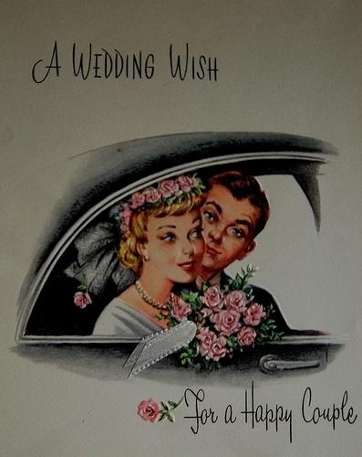 поздравление жениха и невесты на английскому человека нового времени