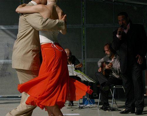 Почему аргентинское танго считается