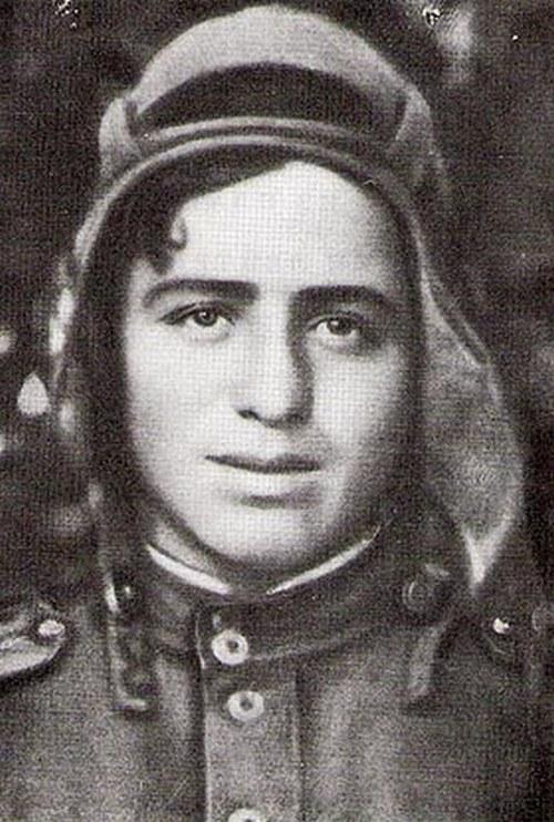 Ион Лазаревич Деген