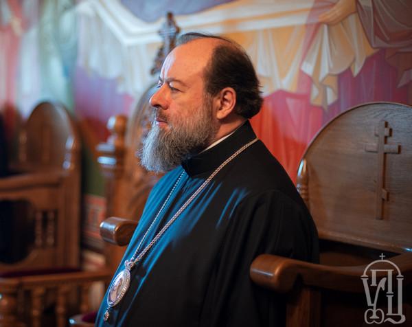 Митрофан митрополит Луганский и Алчевский